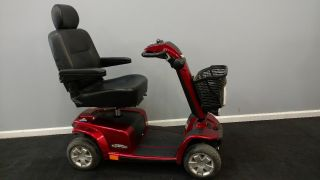 Online Shop for Used 2013 Pride Endeavor X Mobility Scooter 4 wheel | HomeTown Mobility