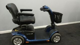 Online Shop for Used 2015 Pride Victory 10 Mobility Scooter 4 wheel | HomeTown Mobility