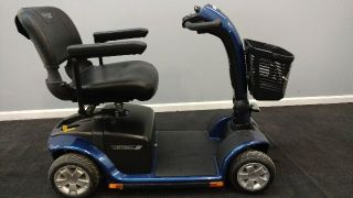 Online Shop for Used 2015 Pride Victory 9 Mobility Scooter 4 wheel | HomeTown Mobility