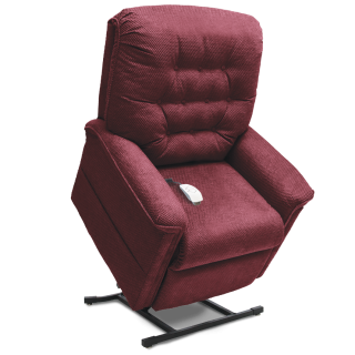 Online Shop for Pride Heritage 3 POSITION Lift Chair LC-358XL | HomeTown Mobility
