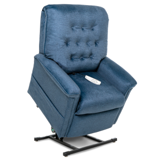 Buy Pride Heritage Lift Chair LC-358PW at best price! HomeTown Mobility