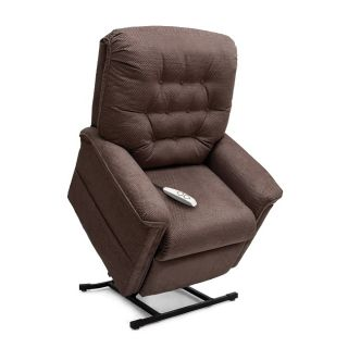 Buy Pride Heritage LC-358L Lift Chair for Less! HomeTown Mobility