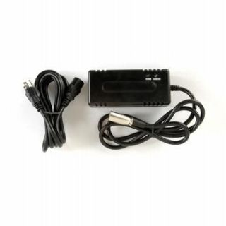 Shop 24BC5000T 24V 5A Automatic Battery Charger with fan for mobility scooter | HomeTown Mobility