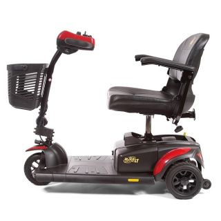 Online Shop for Buzzaround LT 3 Wheel Mobility Scooter - Model GB107 | HomeTown Mobility