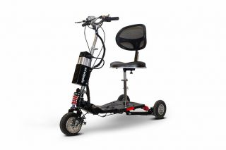 EWheels 3-Wheel Travel Scooter EW-07