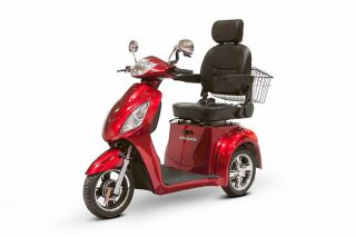 EWheels 3-Wheel Recreational Scooter EW-36 Elite