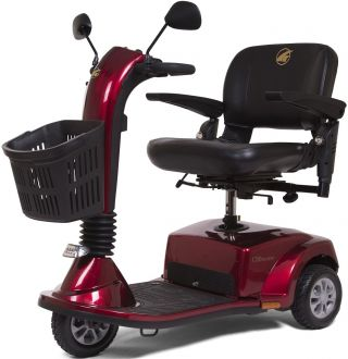 Online Shop for Golden Companion Midsize 3-Wheel Mobility Scooter - Model GC240 | HomeTown Mobility