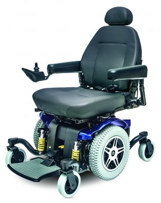 Online Shop for Pride Jazzy 614 HD Power Chair