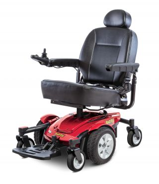 Online Shop for Pride Jazzy Select 6 Power Chair   HomeTown Mobility