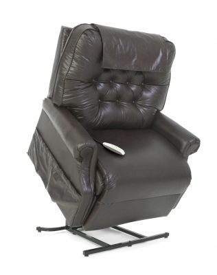 Online Shop for Pride Heritage 2 POSITION Lift Chair LC-358XXL | HomeTown Mobility