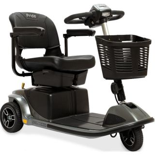 Online Shop for Pride Revo 2.0 Mobility Scooter 3 wheel | HomeTown Mobility
