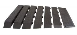 Online Shop for Harmar Rubber Threshold Ramp