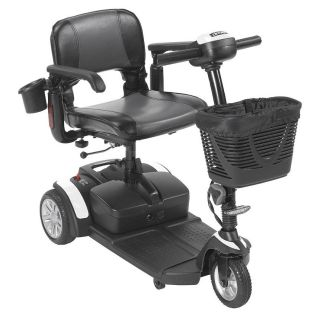 Online Shop for Drive Spitfire EX2 3 Wheel Mobility Scooter with 17 inch seat