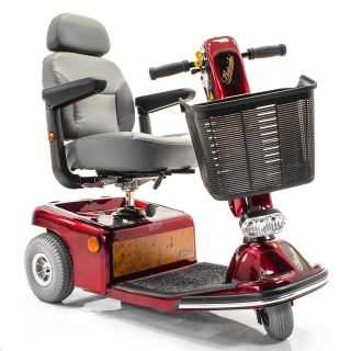 Online Shop for Shoprider Sunrunner 3 - Model 888B-3 - Electric Scooter | HomeTown Mobility