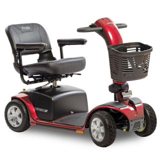 Online Shop for Pride Victory 10 - 4-Wheel Mobility Scooter - Model SC710 | HomeTown Mobility