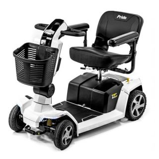 Online Shop for Pride ZT10 Zero Turn 4-wheel Scooter | HomeTown Mobility