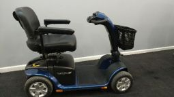 Online Shop for Used 2014 Pride Victory 10 Mobility Scooter 4 wheel | HomeTown Mobility