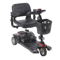 Online Shop for Drive Spitfire DST 3 Wheel Mobility Scooter Model - SFDST3