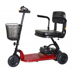 Online Shop for Shoprider Echo Travel Mobility Scooter- Model SL73 | HomeTown Mobility