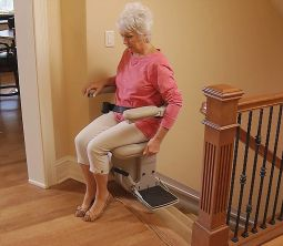 Online Shop for Bruno Elite Straight Stair Lift SRE-2010