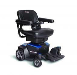 Online Shop for Pride Mobility Go Power Chair | HomeTown Mobility