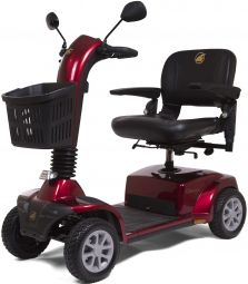 Online Shop for Golden Companion 4-Wheel Mobility Scooter - Model GC440