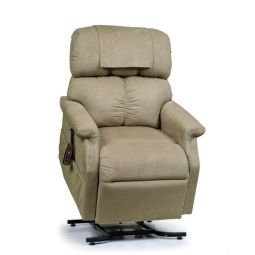 Online Shop for Golden Comforter 3 position Lift Chair - Model PR501 Small - Tall