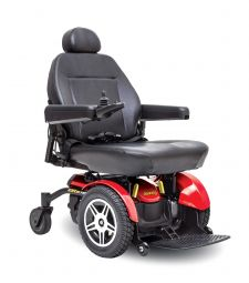 Online Shop for Pride Jazzy Elite HD Power Chair | HomeTown Mobility