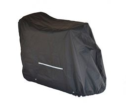 Online Shop for Mobility Scooter & Electric Wheelchair Cover - Regular Size & Heavy Duty
