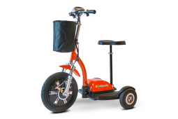 EWheels 3 Wheel Recreational Scooter EW-18