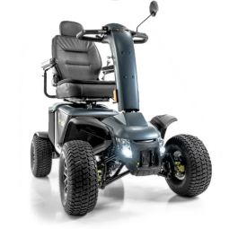 Online Shop for Pride Wrangler MV600 PMV Heavy Duty Mobility Scooter | HomeTown Mobility