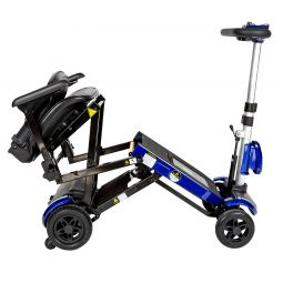 Online Shop for Drive FLEX AUTO ZooME Auto Flex Folding Travel Scooter -Model Flex-Auto | HomeTown Mobility