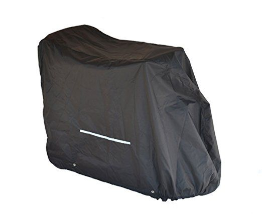 Online Shop for Mobility Scooter & Electric Wheelchair Cover - Regular Size | HomeTown Mobility