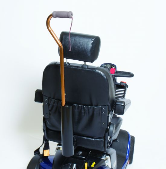 Online Shop for Cane Holder Single for Mobility Scooter | HomeTown Mobility
