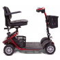 Online Shop for Golden LiteRider 4-Wheel Mobility Scooter - Model GL141D | HomeTown Mobility
