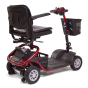 Online Shop for Golden LiteRider 4-Wheel Mobility Scooter - Model GL141D