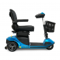 Buy Online Pride Revo2.0 3 wheel mobility scooter from HomeTown Mobility