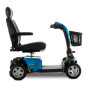 Online Shop for Pride Victory LX Sport 4 Wheel Mobility Scooter - Model S710LXW