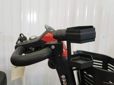 Online Shop Universal Drink Holder for Mobility Scooter | HomeTown Mobility