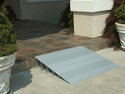 Online Shop for EZ Access Modular Entry Ramp | HomeTown Mobility