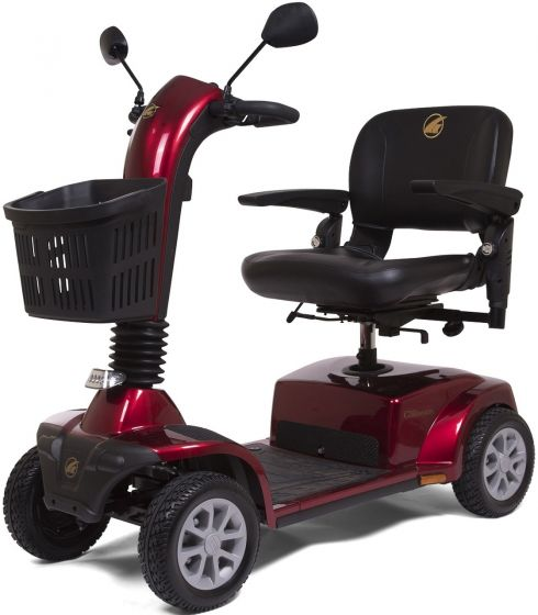 Online Shop for Golden Companion 4-Wheel Mobility Scooter - Model GC440 | HomeTown Mobility
