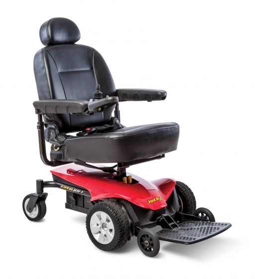 Online Shop for Pride Jazzy Elite ES - 1 Power Chair | HomeTown Mobility
