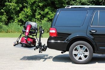 Online Shop for Bruno Out-Sider Automotive Mobility Lift   HomeTown Mobility