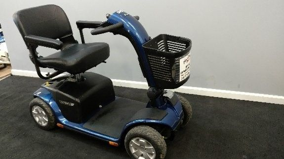 Online Shop for Used 2013 Pride Victory 10 Mobility Scooter 4 wheel | HomeTown Mobility