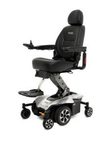 Online Shop for Pride Jazzy Air 2 Power Chair | HomeTown Mobility