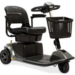Online Shop for Pride Revo 2.0 Mobility Scooter 3 wheel   HomeTown Mobility