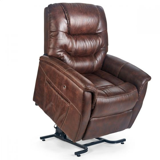 Golden DeLuna Dione Reclining Lift Chair for sale from HomeTown Mobility at the lowest prices!