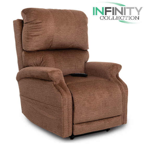 Online Shop for Pride Viva Lift Escape Lift Chair - Model Infinity PLR-990iM | HomeTown Mobility