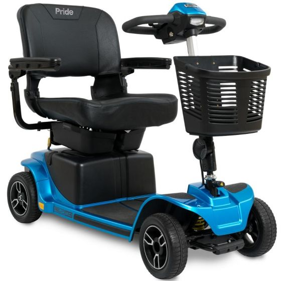 Online Shop for Pride Revo 2.0 Mobility Scooter 4 wheel | HomeTown Mobility