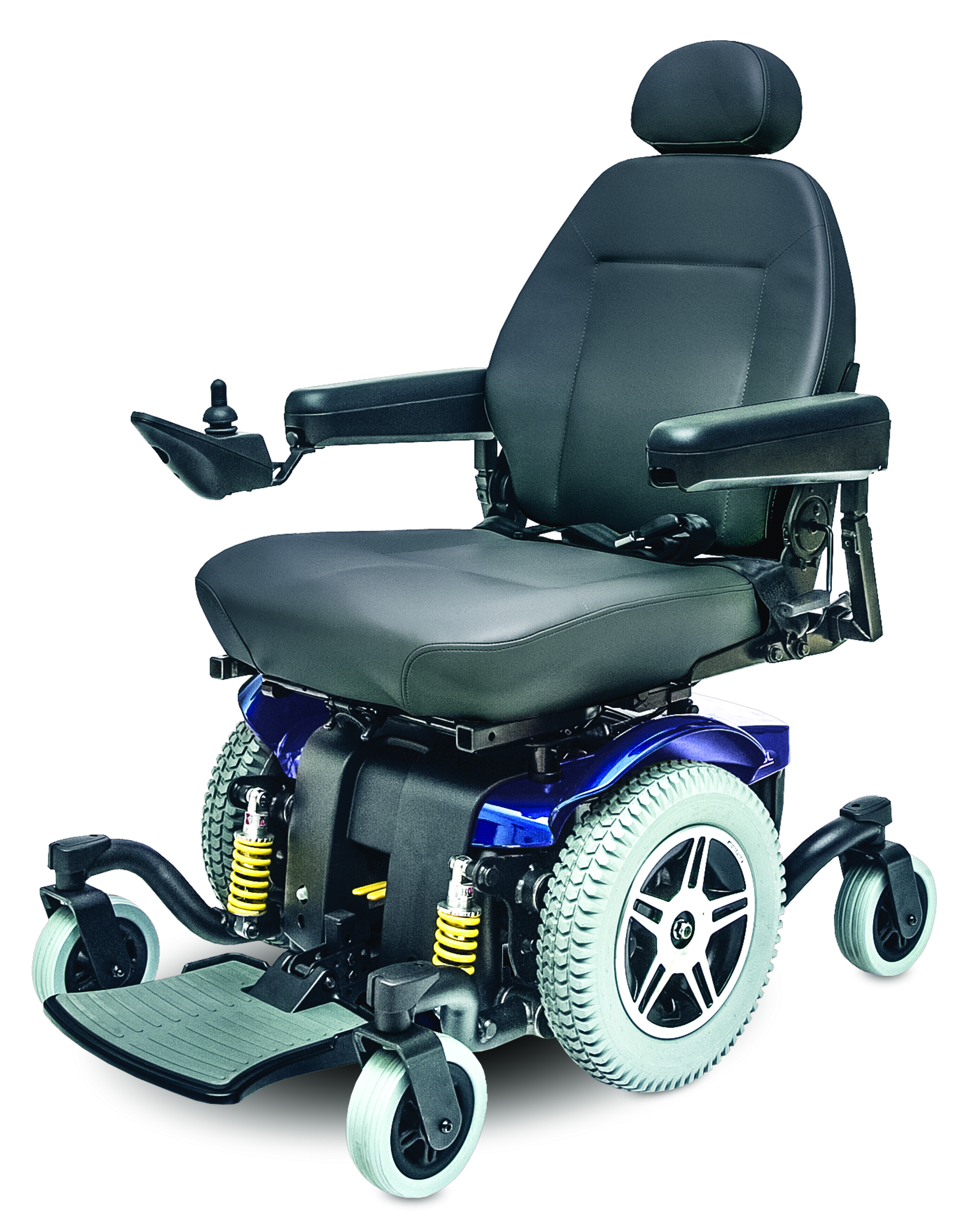Pride Jazzy 614 HD Power Chair at lowest prices